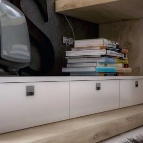Modern White Storage Design Ideas