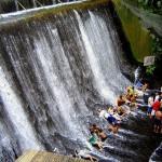 Amazing Villa Escudero Waterfall Restaurant