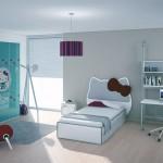 Aqua Purple Maroon Hello Kitty For Girl Room