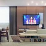 Beige Sofa with Hidden Storage Ideas