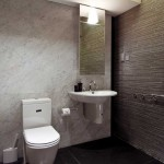 Bright Wetroom with Marble Grey Tile
