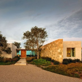 Cool Design Carpinteria Foothills Residence