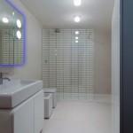Cool White Wet Room Design Inspirations