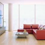 Modern Interior Design Rendered by Rafael Reis