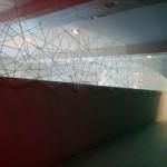 Hezzanine Walkway Design Interior