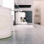 Modern Kitchen Worktop Design Ideas