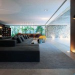Modern Luxury Interior Brazilian House