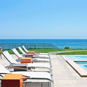 Modern Pool Lounge Chairs Design