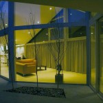 Modern Sliding Glass Doors Design Ideas