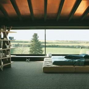 Modern Bedrooms Design by Roche Bobois