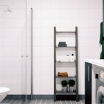 Wet Room with Wash Machine Ideas