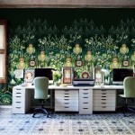 Awesome Owls Plants Nature Wallpaper Workspace Design