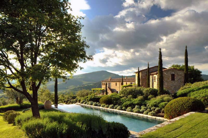 italian landscape design