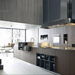 Combine Stainless Steel Cognac Oak Urban Kitchen