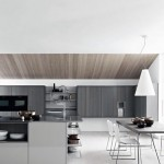 Gloss Dining Kitchen Design Inspirations