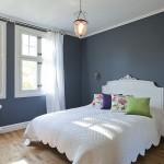 Grey White Bedroom Decor Ideas