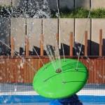 Interactive Water Playgrounds Equipment