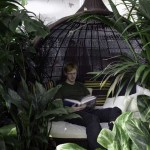 Jungle Lounge Google Zurich Office