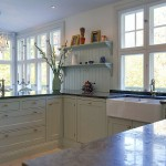 Marble Kitchen Countertops Design