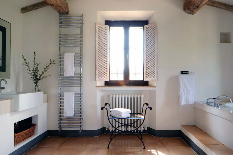Modern Classic Bathroom Design Inspirations