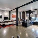 Australian Contemporary Apartment Design