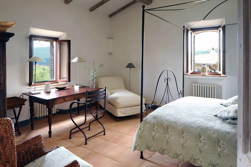 Beautiful Rustic Italian Villa
