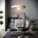 Beautiful Art Reading Corner Design