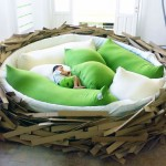 Fantasy Bedroom for Kids on Birdsnest