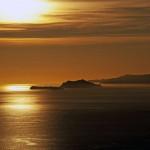 Majestic & Spectacular Sunset at Malibu
