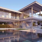 Modern Glass architecture Design Ideas