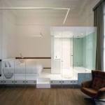 Unique Modern Bedroom Designs