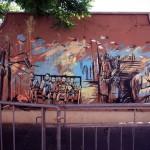 Street Wall Murals