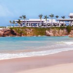 West Indies Property with Silky White Sand