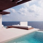 Amazing Infinity Pool with Beautiful Ocean View