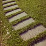 Awesome Garden Path Design Villa Italy
