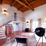 Classical and Antique Villa Borgo La Stella