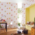 Cartoon Animal Themed Kids Room Ideas