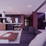 Modern Grey L Shaped Sofa Design