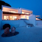 Modern Sea Villa Design Ideas
