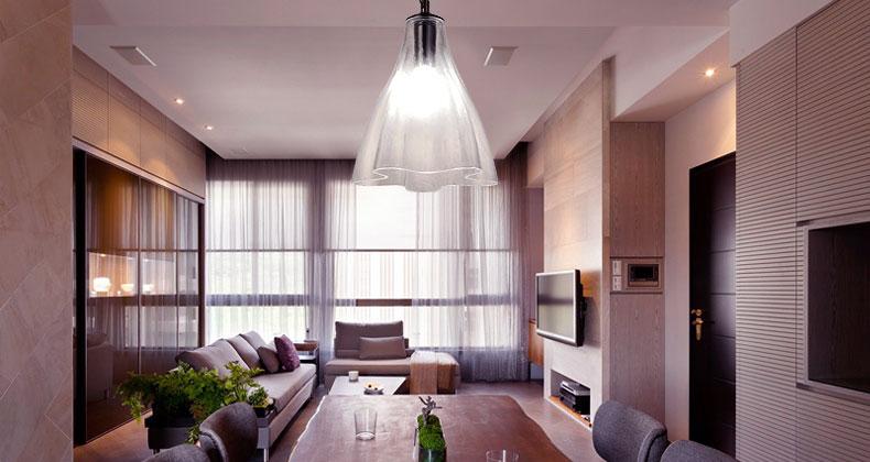 Neutral Living Room Dining Room Ideas