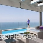 Amazing Penthouse with Mediterranean Sea View