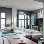 Open Plan Living Dining Room Ideas