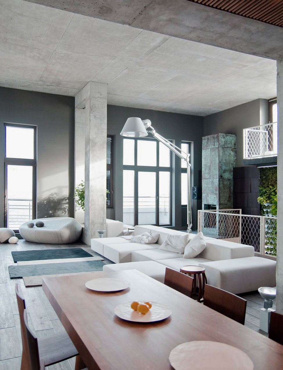 Open Plan Living Dining Room Ideas - Interior Design Ideas