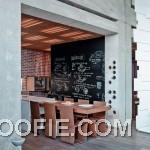 Chalkboard Feature Wall Kitchen Decor Ideas