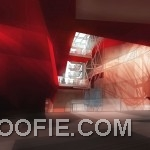 3D Interior Visualizer by ODBC