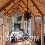 Beautiful High Ceiling for Elegant Villa