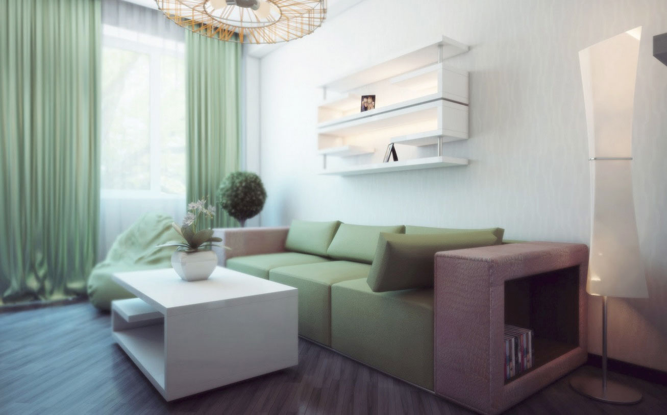 Brown/purple living room | Home/Houses/Decoration ...