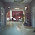 Amazing Interior Designs by Asaf Bakhshiyev