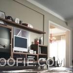 Elegant Living Room Concept Design Picture