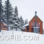 Luxurious Snow Hill Villa Design Ideas